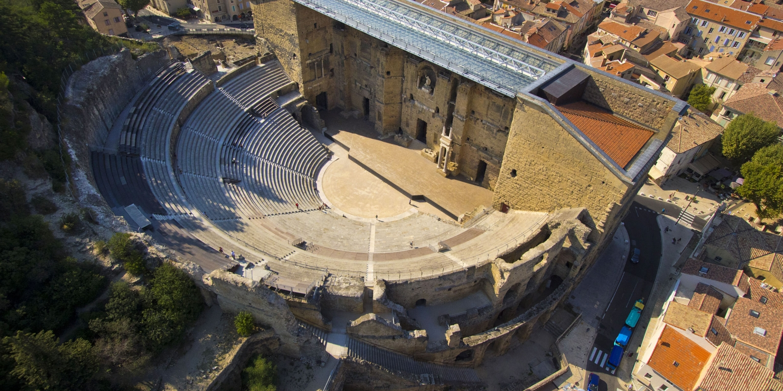 Roman Theatre and Art and History Museum